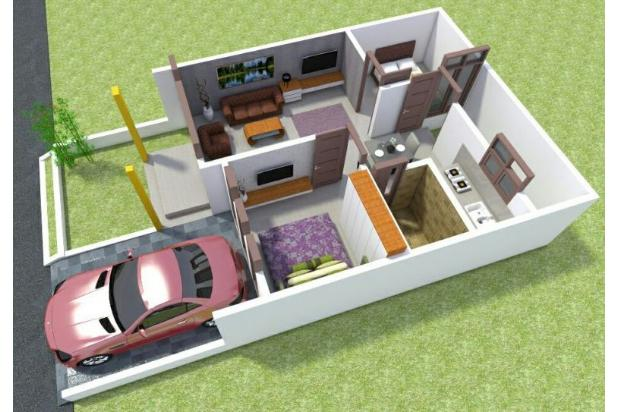 Miliki segera rumah paling murah, nyaman dan asri Savana Lau Dendang 2 13425217