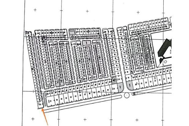 Rp9,93mily Tanah Dijual