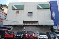 Ruko 4 Pintu di Kawasan Kolonel Atmo (BLUE AREA) , Pusat Kota Palembang