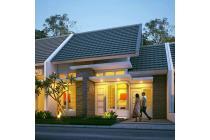 rumah dijual di pamulang, tangsel harga murah lokasi strategis