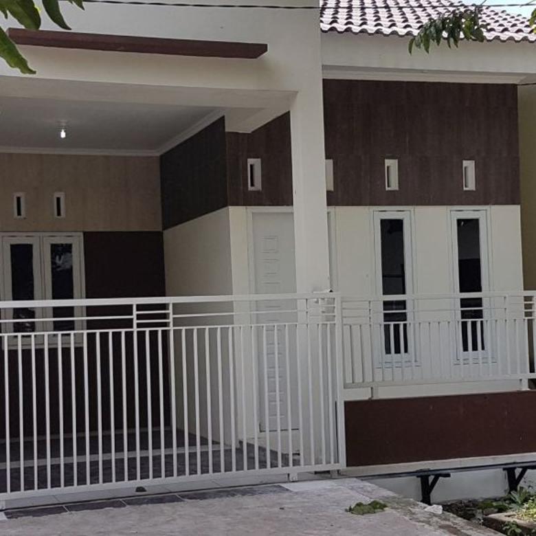 Rumah Baru Taman Pinang Indah Lokasi Strategis dekat Pintu Tol Sidoarjo