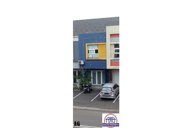 Ruko Kota Wisata LT 60 LB 80 NEGO! 14317639