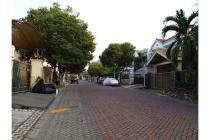 Tanah hook dekat Gwalk row jalan 4 mobil Citraland Surabaya