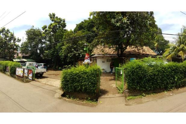 Rp43,3mily Tanah Dijual
