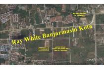 Tanah Guntung Manggis Loktabat Selatan Banjarbaru