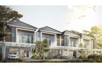 The Riviera at Puri  hunian yang  bernuansa resort modern, bergaya tropis