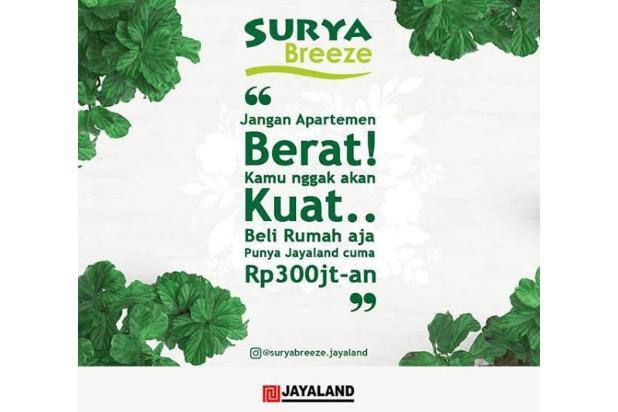 Rumah Murah Jayaland 300 jt an coming soon 16426859