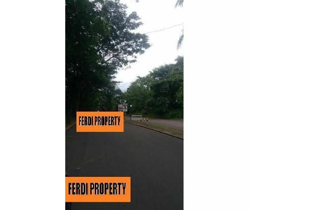 Kavling Boulevard Raffless Hills Cibubur 11399218