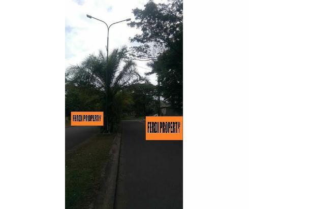 Kavling Boulevard Raffless Hills Cibubur 11399249