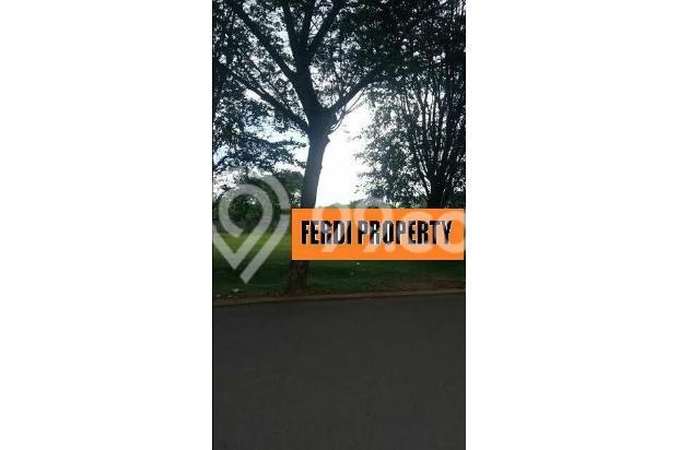 Kavling Boulevard Raffless Hills Cibubur 11399268