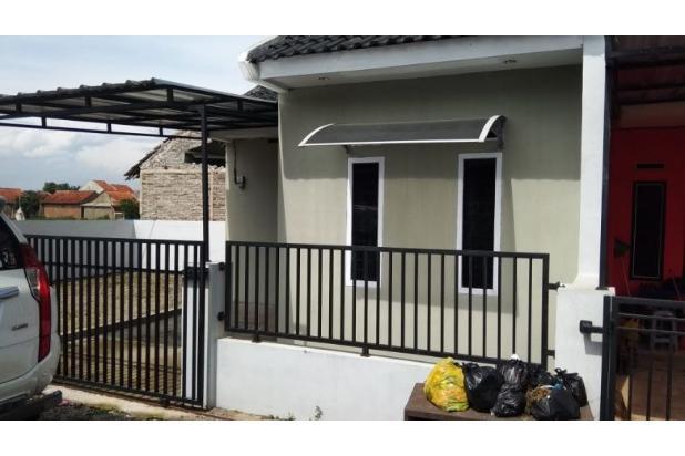 Rp95jt Rumah Dijual