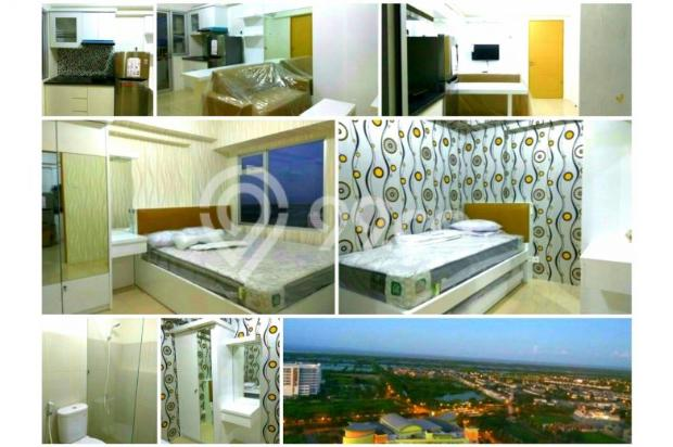 CITIHOME - Apartemen Educity princeton 2BR fully furnished view city 12898382