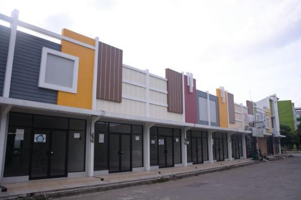 ruko teraz, lokasi strategis untuk pusat bisnis 15944181