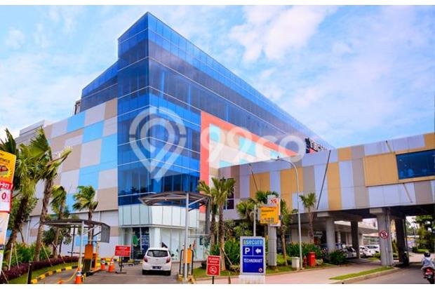 ruko teraz, lokasi strategis untuk pusat bisnis 15944183