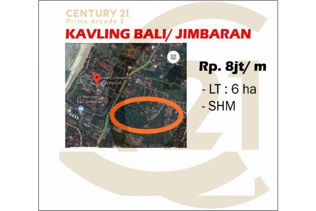 Rp480mily Tanah Dijual