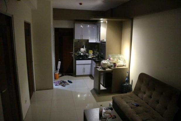 Rp410jt Apartemen Dijual