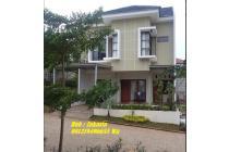 Rumah 2 Lantai Cukup Jalan Kaki Dari Angkutan Umum Termurah DiCinere Depok