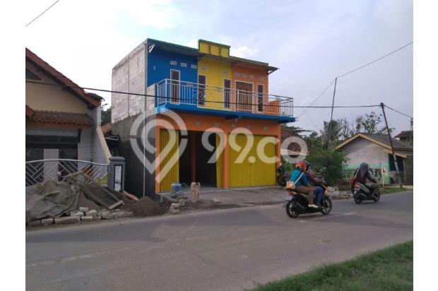 Rumah subsidi dalam cluster dekat pasar kosambi karawang 16509863