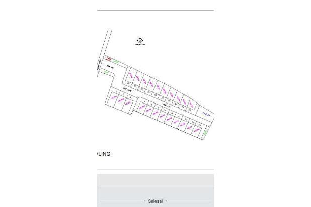 Dijual Rumah Cluster Murah Nyaman dan Asri di Setu, Bekasi 13243731