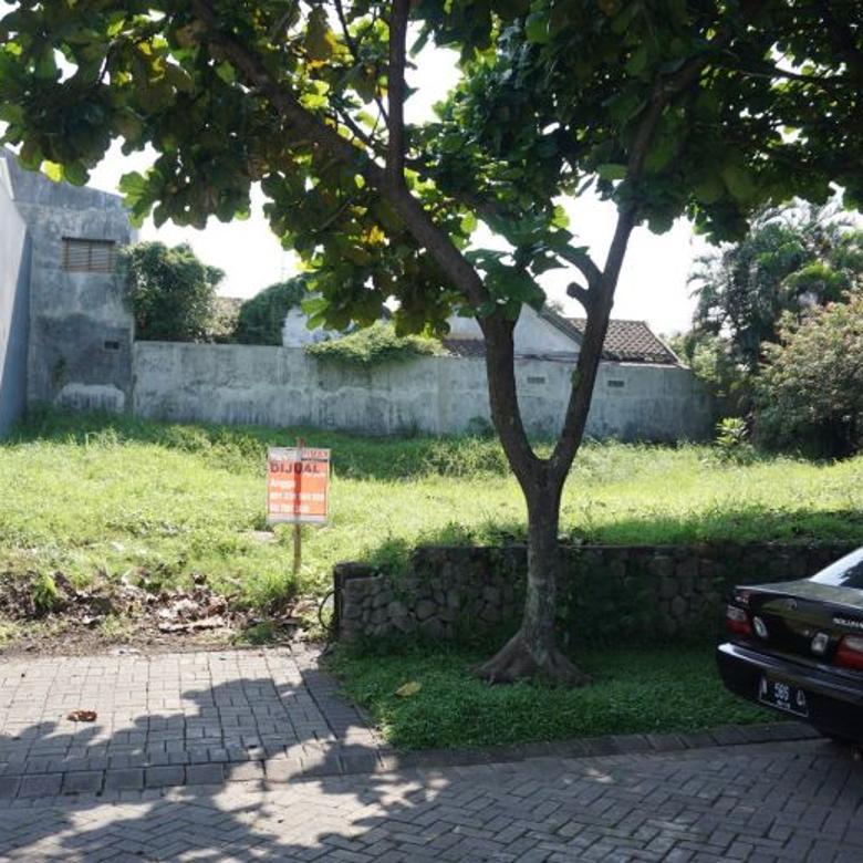 Kavling di daerah Riverside, Malang