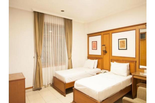 Rp61mily Hotel Dijual