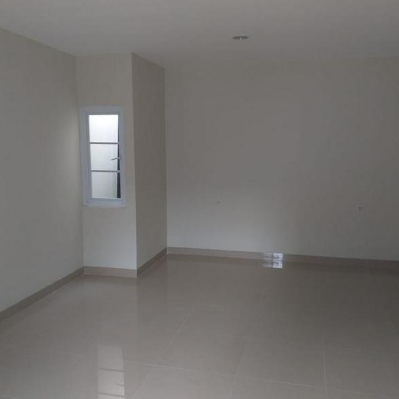 Rumah Muara Karang Brand New Blok 4