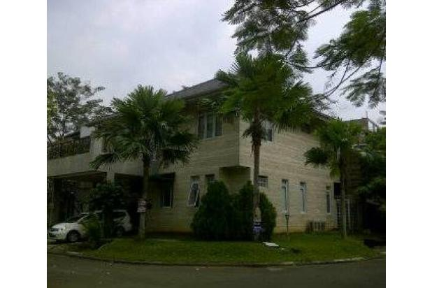 Rumah Minimalis The Green BSD 1291457