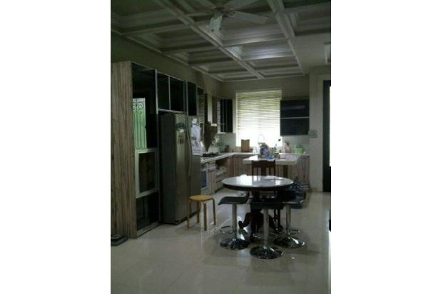 Rumah Minimalis The Green BSD 1291458