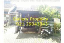 rl 555 miliki rumah daerah pamulang bebas banjir