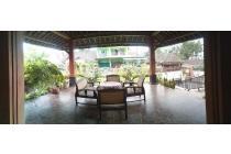 Rumah Joglo for Rent In Salatiga Kota