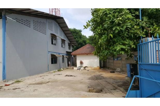 Disewakan Gudang Strategis di Curug Panongan - Tangerang 13960699