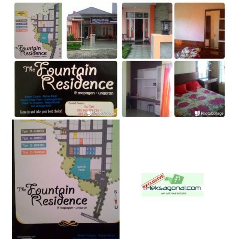 Rumah dijual View Pegunungan Semarang HKS3166