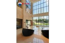 Branz Simatupang Apartment located in a strategic area of Simatupang Business District
