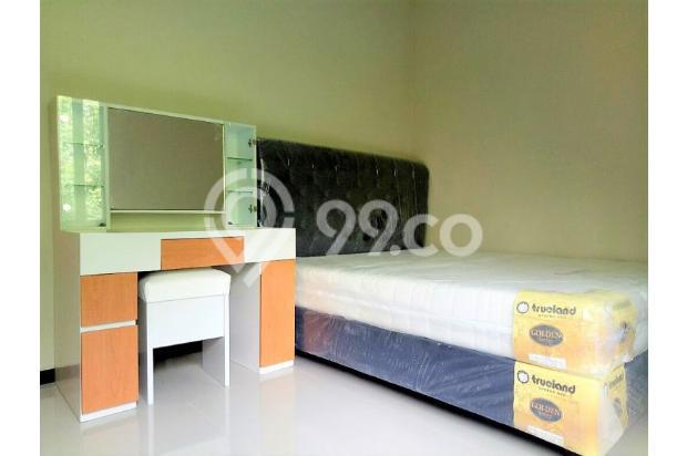 Hunian Eksklusif Dua Lantai Dapat Furniture nya Dekat UII 16049833