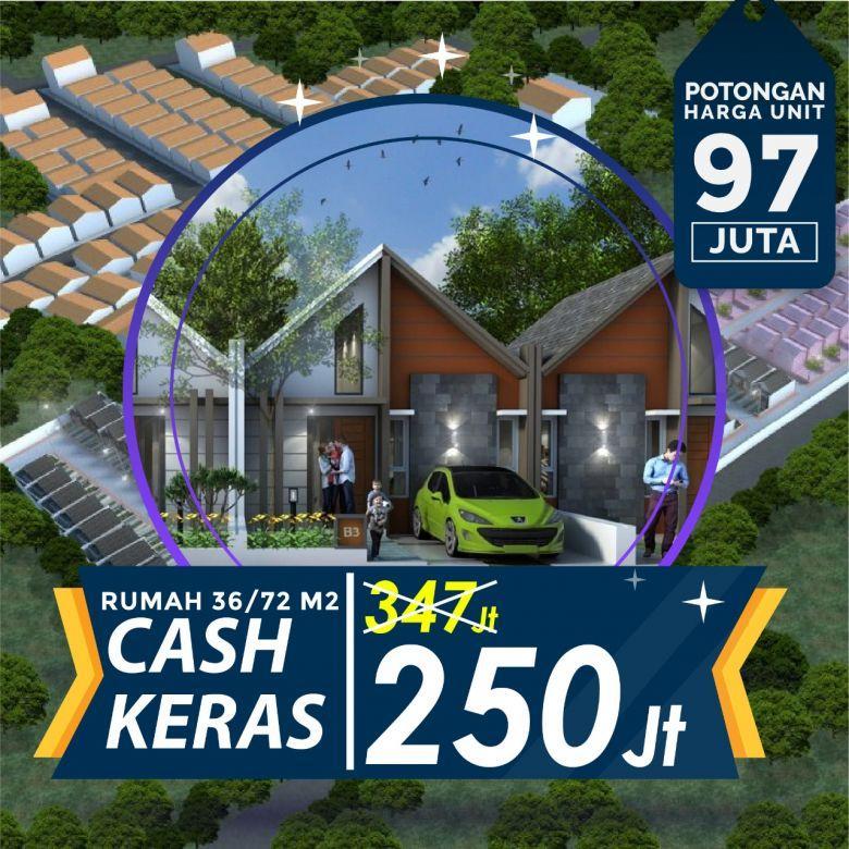 Maryam Residence Setu Bekasi