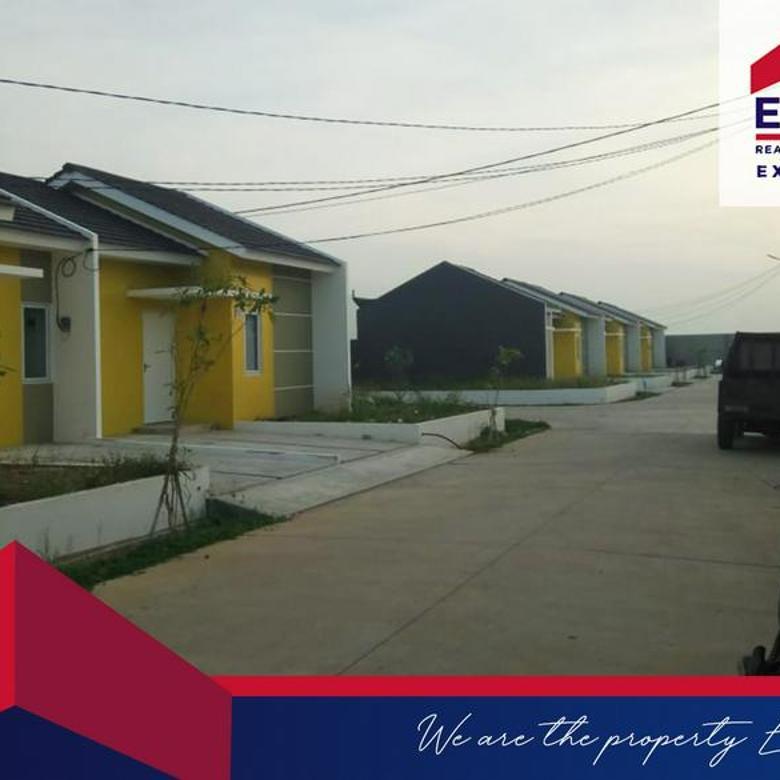Rumah Baru Di Bekasi Bebas Banjir