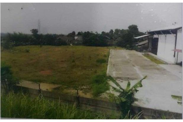 Tanah Cikupa Tangerang 8855925