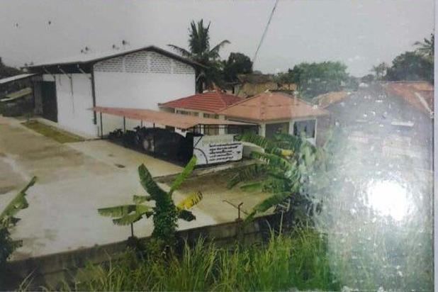 Tanah Cikupa Tangerang 8855929