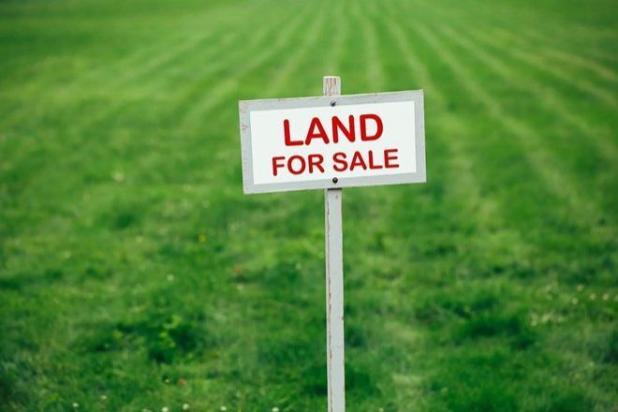 Rp6,37mily Tanah Dijual