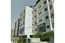 Dijual Hotel Jalan Mangga Besar 71Rooms Jakarta Barat