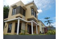 Dijual rumah dengan dengan konsep istimewa