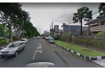 Gedung Komersial Raya Manyar Kertoarjo Surabaya Siap Pakai