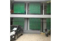 Tanah 1.080 m²