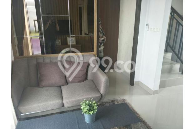 Rumah baru dalam cluster pinggir jala raya di jatiasih 17935452