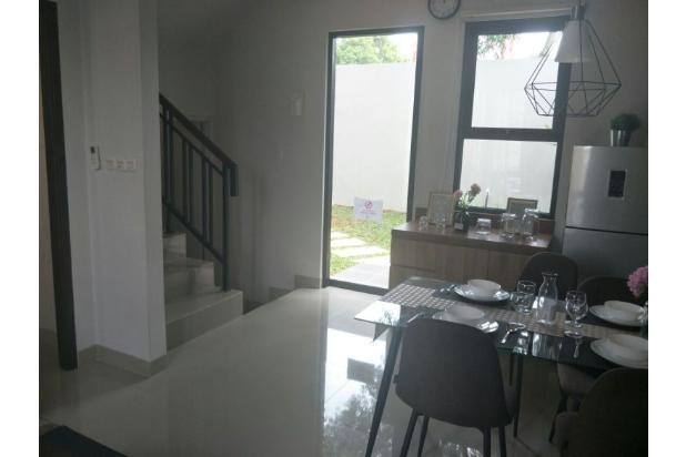 Rumah baru dalam cluster pinggir jala raya di jatiasih 17935451