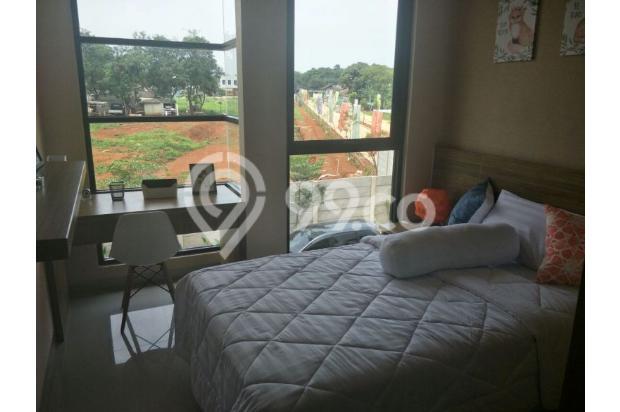 Rumah baru dalam cluster pinggir jala raya di jatiasih 17935500