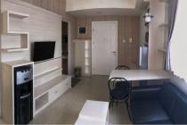 Sewa Apartemen Parahyangan Residence 2BR Full Furnished