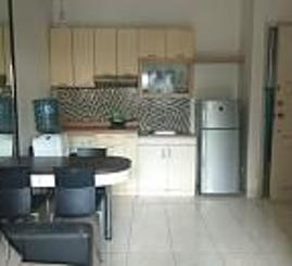Apartemen Cityhome MOI Kelapa Gading Hawaian uk. 45m Lantai re