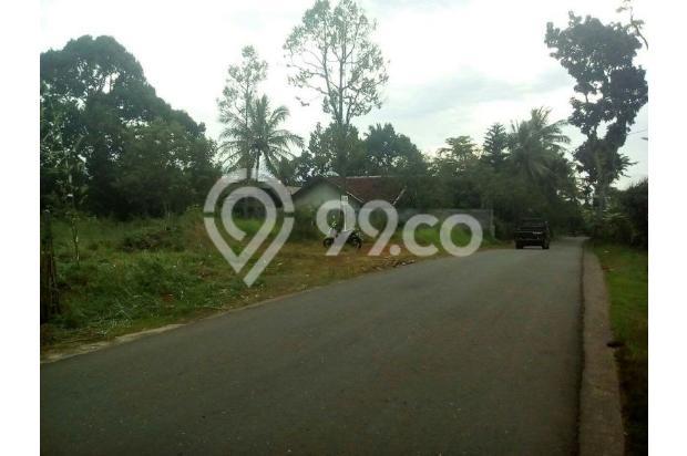 Dijual Tanah Bagus Strategis di Gunung Pati Semarang 13425697