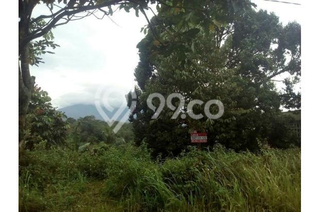 Dijual Tanah Bagus Strategis di Gunung Pati Semarang 13425698
